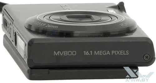 Правый торец Samsung MV800