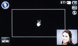 Съемка с подсказкой на Samsung MV800. Рис. 1