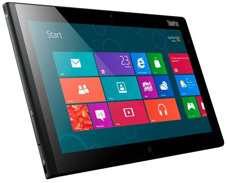 Lenovo ThindPad Table 2