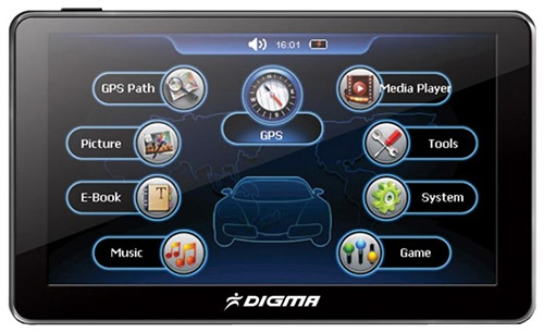 Digma DS502N