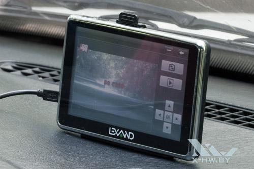 Крепление Lexand SR-5550 HD. Рис. 3