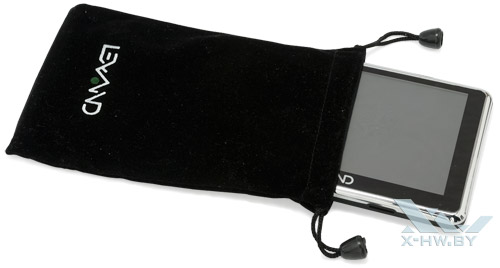 Чехол для Lexand SR-5550 HD. Рис. 1