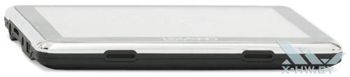 Нижний торец Lexand SR-5550 HD