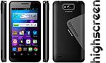 Highscreen Alpha GT. Доступный двухсимный смартфон с хорошим экраном и Android 4.0