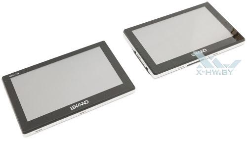 Lexand STR-7100 HDR и Lexand STR-7100 PRO HD