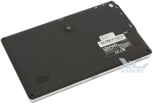 Задняя крышка Lexand STR-7100 HDR