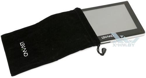 Lexand STR-7100 PRO HD в чехле