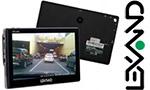 Lexand STR-7100 HDR и STR-7100 PRO HD — 7-дюймовая навигации, видеорегистратор и GPRS