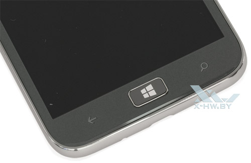 Кнопки Samsung ATIV S
