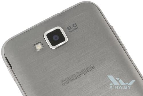 Камера Samsung ATIV S