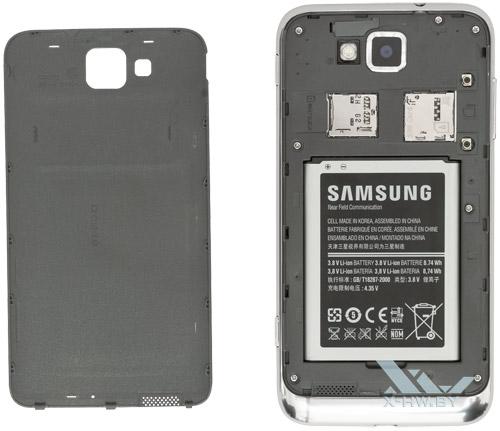 Аккумулятор Samsung ATIV S