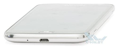 Нижний торец Samsung ATIV S