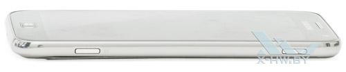 Правый торец Samsung ATIV S