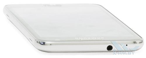 Верхний торец Samsung ATIV S