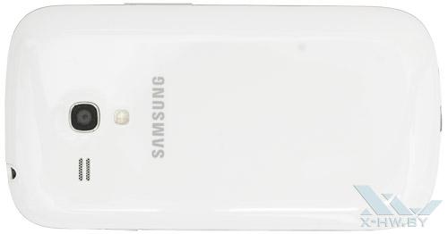 Задняя крышка Samsung Galaxy S III mini