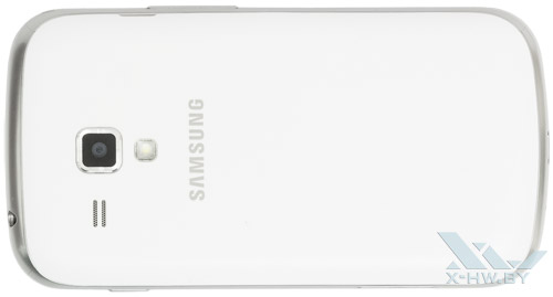 Задняя крышка Samsung Galaxy S Duos