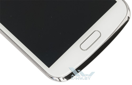 Кнопки Samsung Galaxy Premier