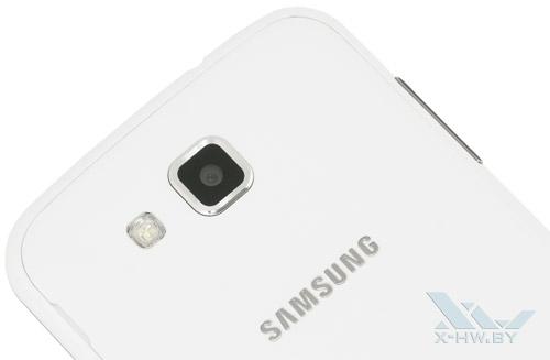 Камера Samsung Galaxy Premier