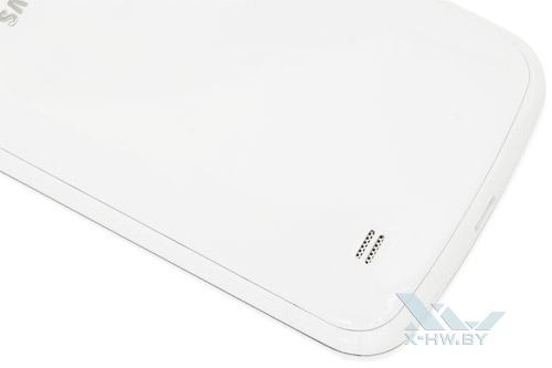 Задний динамик Samsung Galaxy Premier