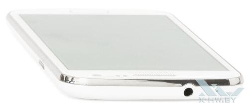 Верхний торец Samsung Galaxy Premier