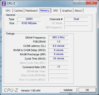 Модуль памяти Samsung Gamer 700G7A