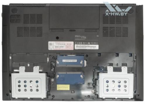 Возможности обновления Samsung Gamer 700G7A