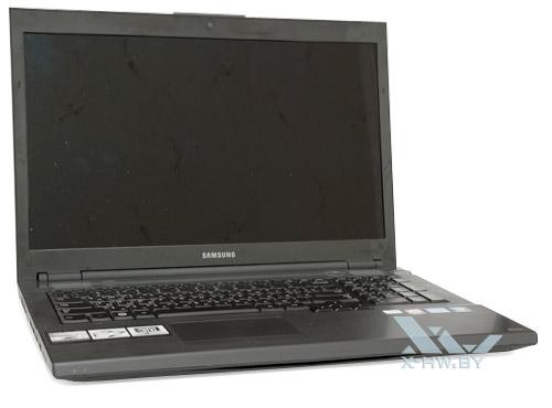 Samsung Gamer 700G7A. Общий вид