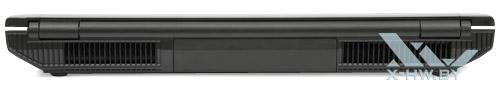 Задний торец Samsung Gamer 700G7A