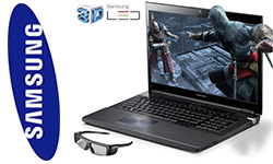 Обзор ноутбука Samsung 700G7A. Игровой, доступный, производительный