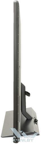 Philips 46PFL8007T. Вид сбоку