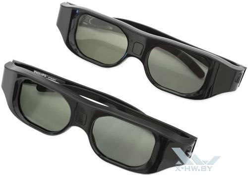 Очки для Philips 46PFL8007T