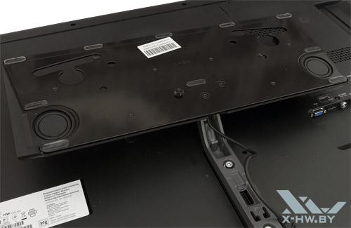 Подставка для крепления Philips 46PFL8007T на стене