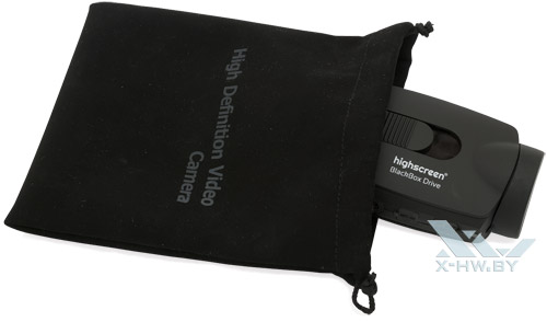 Highscreen Black Box Drive в чехле