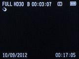 Главный экран Highscreen Black Box Drive
