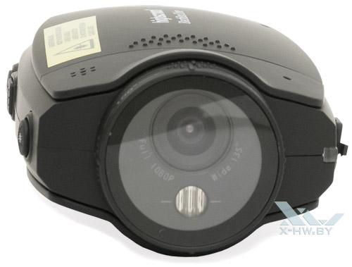 Объектив и лазерный уровень Highscreen Black Box Drive