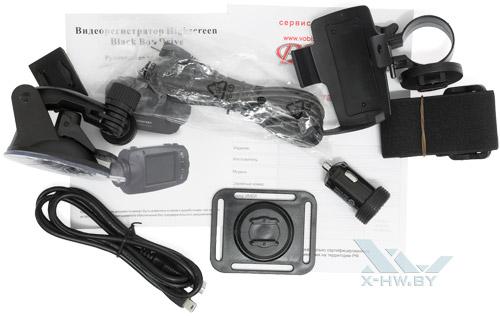 Комплектация Highscreen Black Box Drive