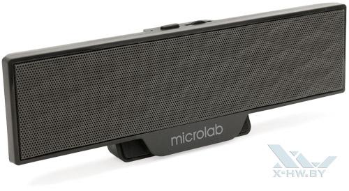 Microlab B51. Общий вид
