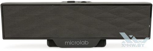Microlab B51. Вид спереди