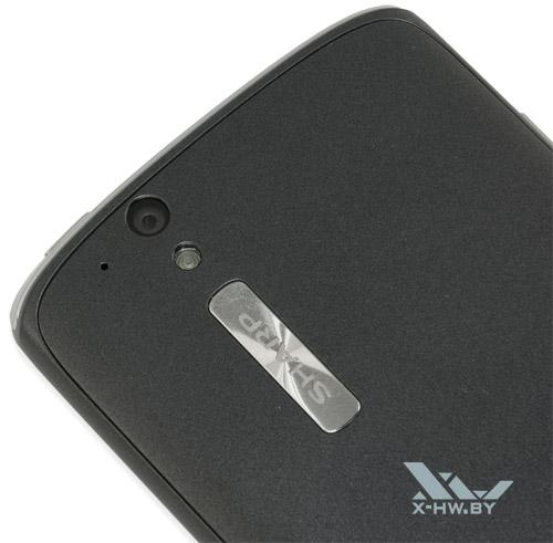 Камера Sharp SH631W