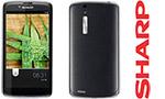Обзор смартфона Sharp SH631W: тонкий смартфон из Японии