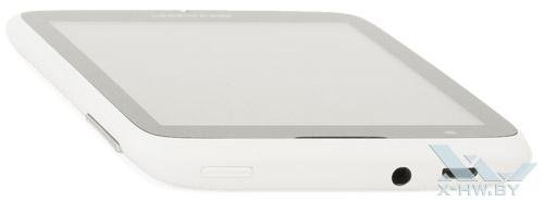 Верхний торец Sharp SH530U
