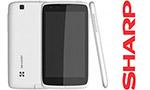 Sharp SH530U: доступный 5-дюймовый смартфон