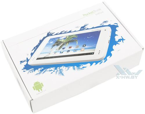 Коробка PocketBook SURFpad