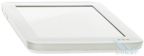 Левый торец PocketBook SURFpad