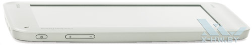 Верхний торец PocketBook SURFpad