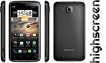 Обзор смартфона Highscreen Explosion. Дешевый Galaxy S III