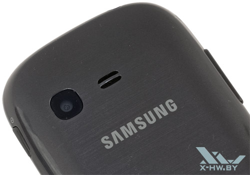 Камера Samsung Rex 70