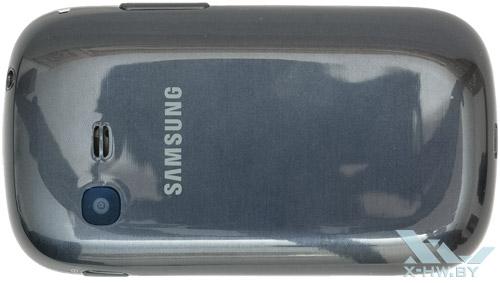 Задняя крышка Samsung Rex 70