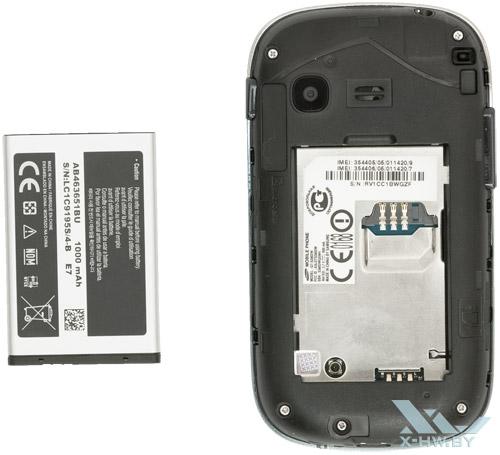 Аккумулятор Samsung Rex 70