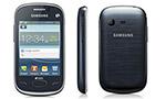 Samsung Rex 70: дешевый псевдо-Android